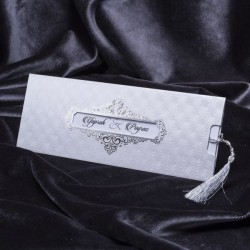 İklim Wedding Davetiye 8176