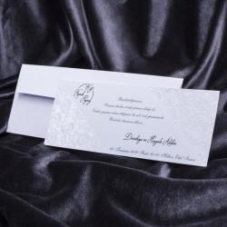 İklim Wedding Davetiye 8182