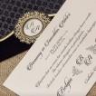 İklim Wedding Davetiye 8327