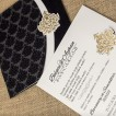 İklim Wedding Davetiye 8338