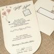 İklim Wedding Davetiye 8365