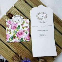 Flora Davetiye 62138