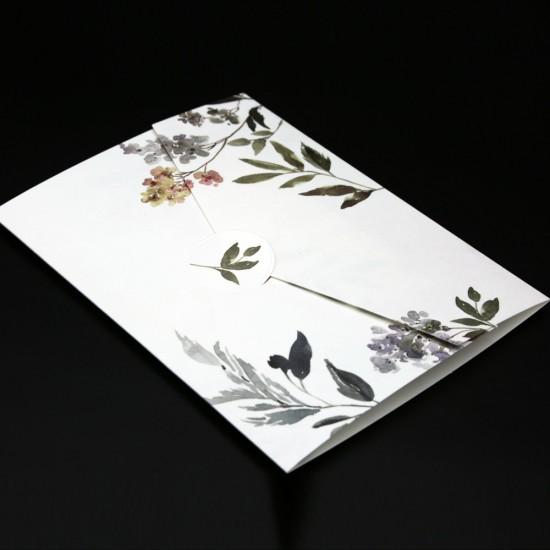 Flora Davetiye 62340