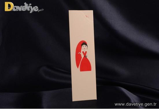 Ela Davetiye 10154