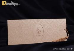 Ela Davetiye 30316