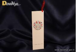 Ela Davetiye 30348