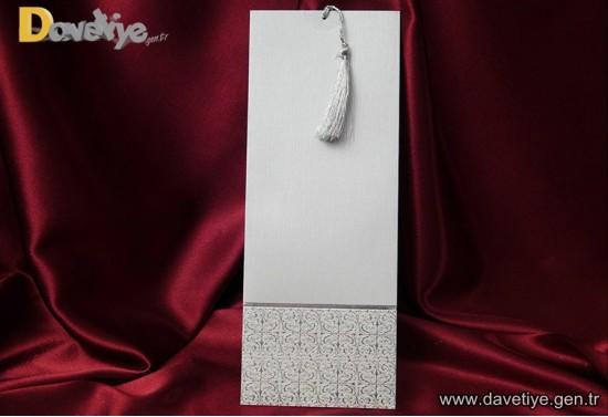 Orkide Davetiye 1056